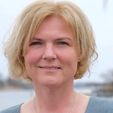 Annemieke Drenth