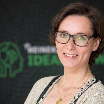 Ellen Bark-Lindhout