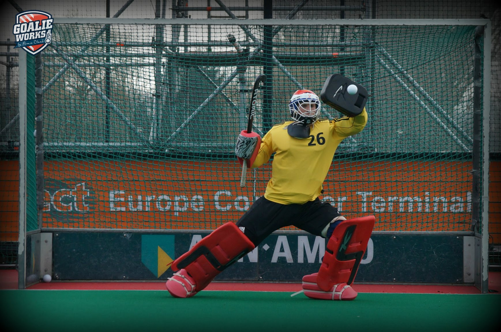 goalie weerstandfonds